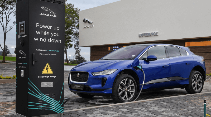 Car Choice,jaguar,i-pace,electric car,electric vehicle,