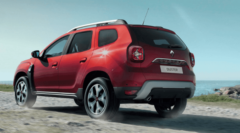 Car Choice,renault,duster,renault duster,techroad,