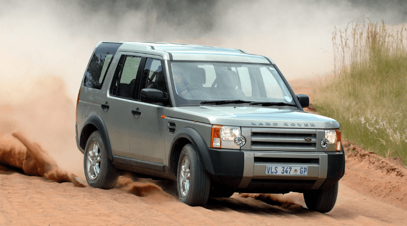 Car Choice,land rover,discovery,land rover discovery,kingsley holgate,