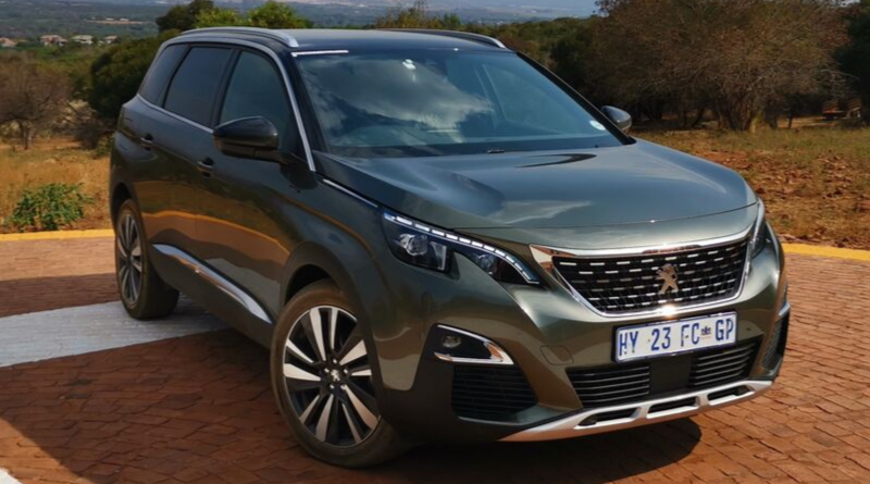 Car Choice,peugeot,south africa,france,5008,