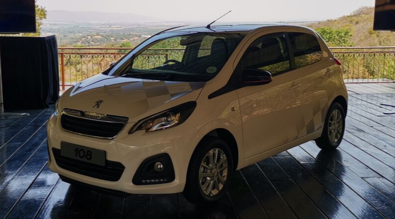 Car Choice,peugeot,south africa,france,108,