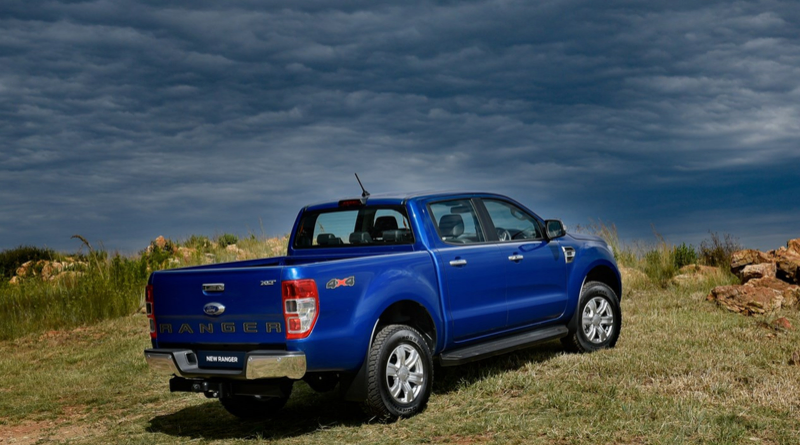 Car Choice,ford,ranger,bakkie,