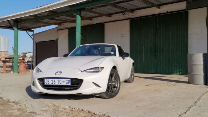 Car Choice,mazda,mx-5,roadster,rf,