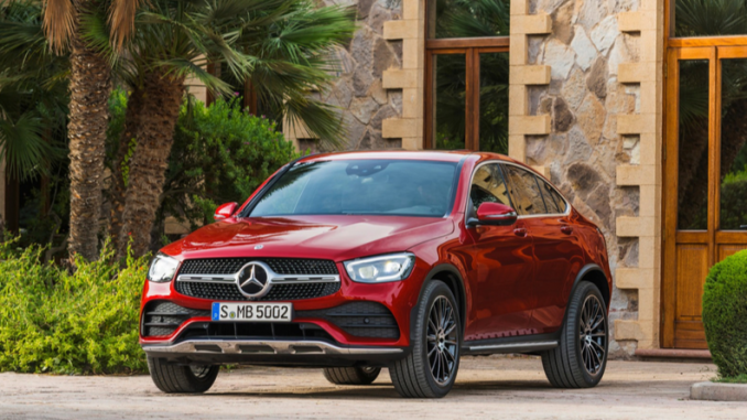 Car Choice,mercedes-benz,mercedes,glc,glc coupe,coupe,suv,